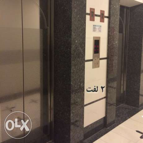 apartment 2 bed rooms in Bausher مسقط -  4