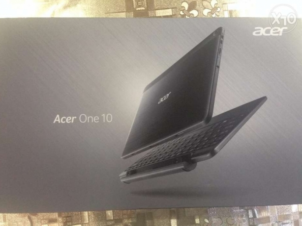 Acer one 10 s1003-16uh (2-in-1 laptop)