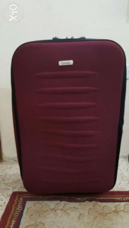 Luggage for sale size35""