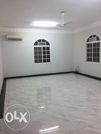 2BHK in North Ghoubra with balcony