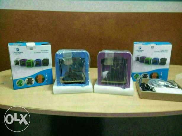 3D Printers For Sale. Limited Stock صلالة -  3