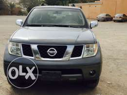 Nissan Pathfinder. 2007 model. 3400