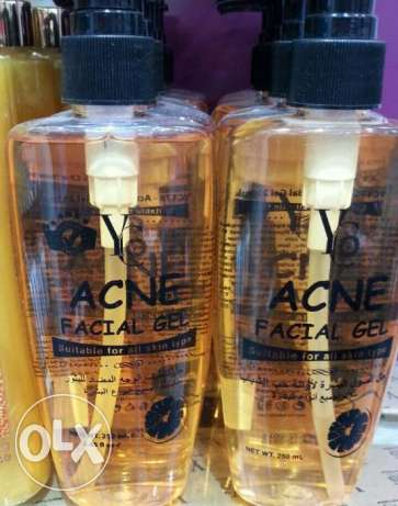 yc acne face wash for any type of skin- BUY 1 GET 1 FREE مسقط -  2