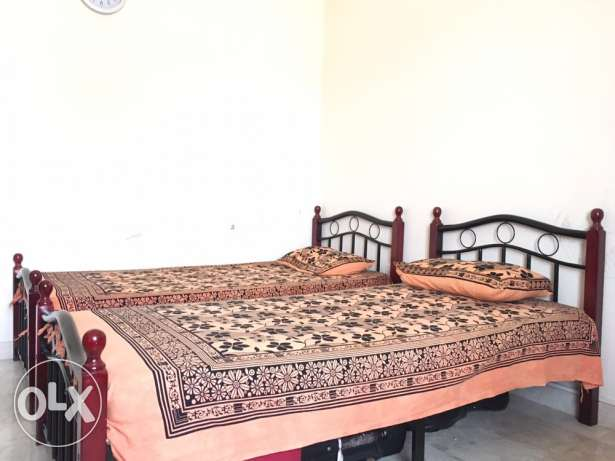 Beds with mattresses for Sale (USED) RO 25