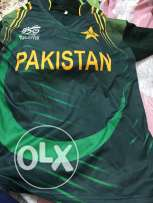 Pakistan cricket team kit