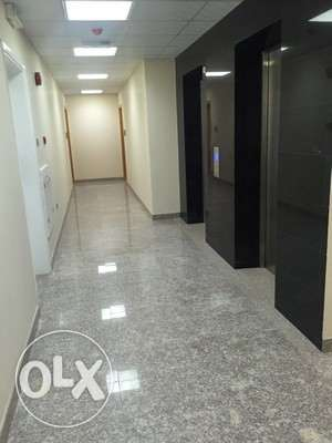 flat for rent in bosher hight s just for 350 riel مسقط -  1