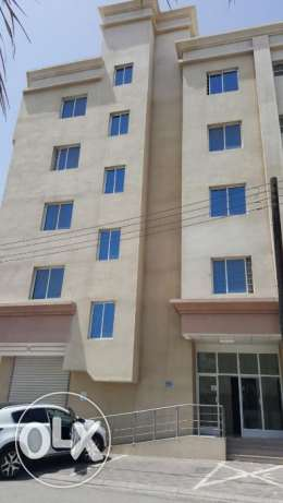 New 1 Bed Room Behind ONTC Bus Station Ruwi Directly from Owner