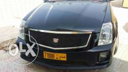 Cadillac STS v for sale or exchange