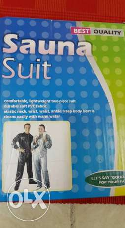 sauna suit for men and women مسقط -  2