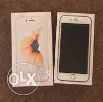 Apple iPhone 6S Plus 64Gb-Gold with Box.