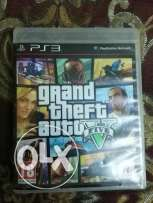 GTA5 with map