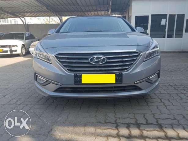 Hyundai Sonata 2.4 litre full options