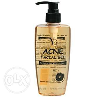 yc acne face wash for any type of skin- BUY 1 GET 1 FREE مسقط -  1
