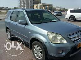 Honda CRV For 2006 Sale