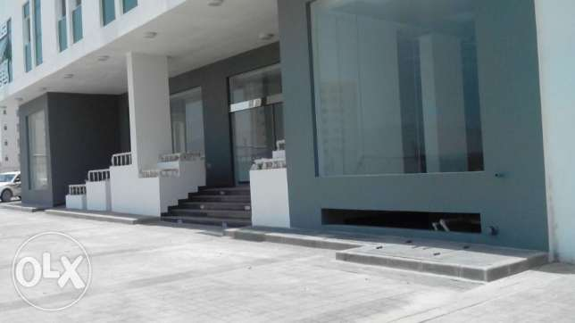showroom for rent in ghala مسقط -  3