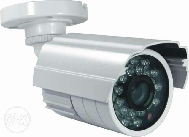 Networking cctv camera printer wifi router