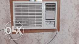 Air condition very good condetion
