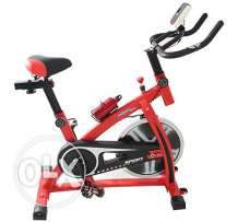 Cycling machine available for sale at ghala