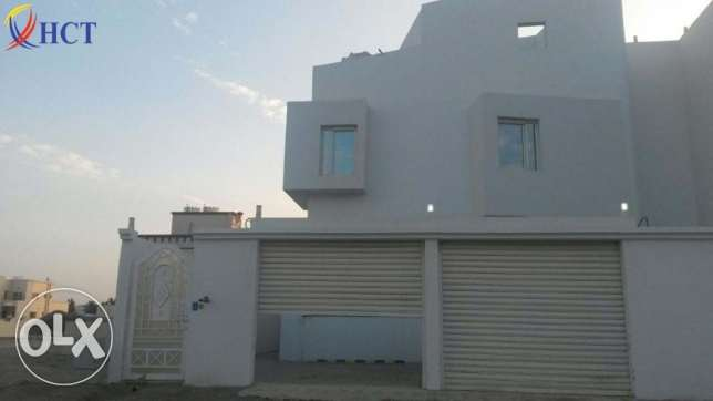 Small Brand New villa in Mabelah 7 for rent