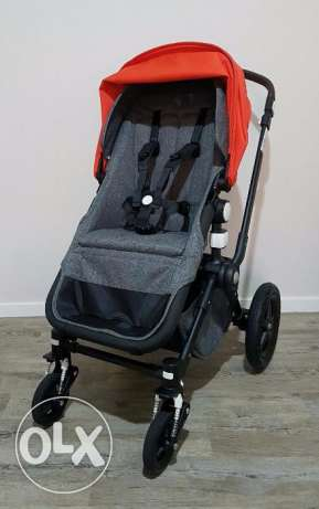 Bugaboo Cameleon Stroller-Accessories