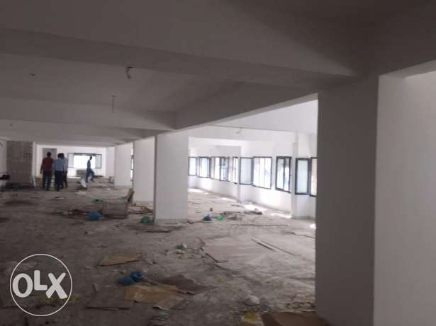 Low Rate!! Office Space for Rent in Al Khuwair