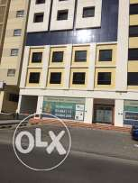 shop and 3 offices for rent