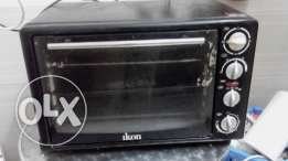Gas stove and electrical oven for sale