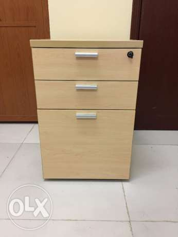 Portable Drawer Furniture (Original Cost 38 OMR)