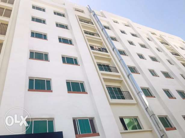 K-Luxurious Brand New Beautiful 2 BHK Appartment in Al Khuwair Dominos
