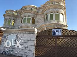 KP 019 Brand new twin Villa 5 BHK in South Muebela for Sale or Rent