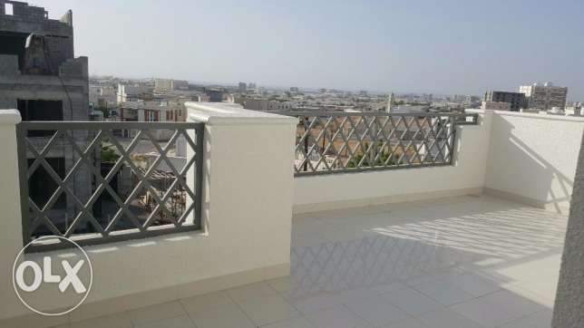brand new villa for rent in al ansab 4 بوشر -  8