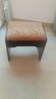 Dressing stool for sale urgent sell
