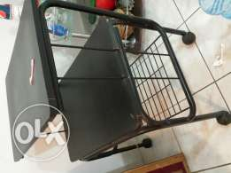 Trolley table for sale
