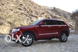 BRAND NEW CONDITION - 5.7 liter V8 Limited Edition Grand Cherokee Jeep