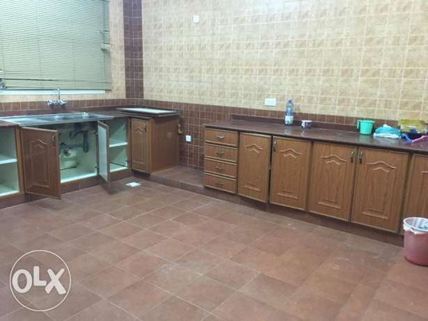 villa for rent in al ansab بوشر -  4