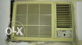 General electric A/C for sale