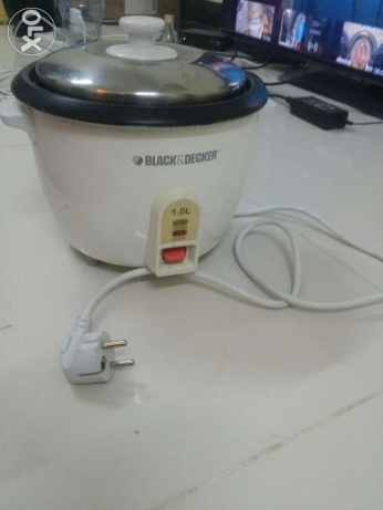 Rice cooker for sale مسقط -  2