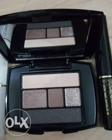 lancome eyeshadow with mascara مسقط -  2