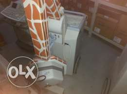 Siemens mobile x ray 300 MA 13 - 135 kvr very good conditions