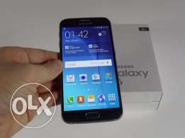 Samung galaxy s6 32gb 3 month used urgent sell
