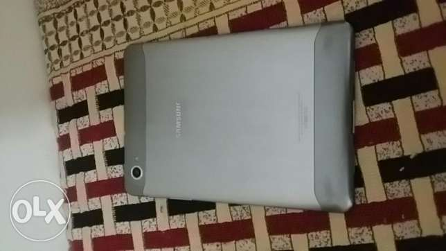 Samsung tab with attachable simcard for sale