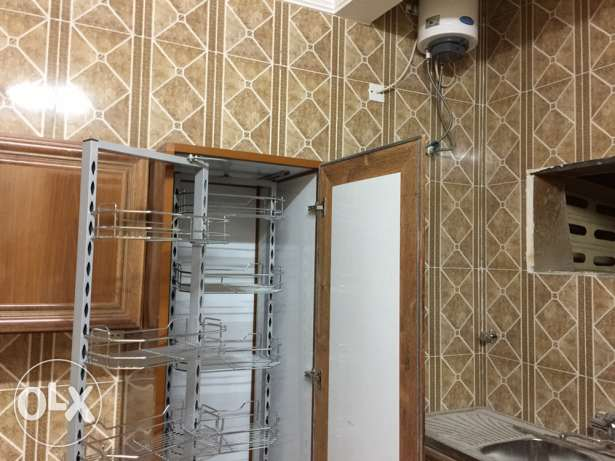 new flat for Rent السيب -  3