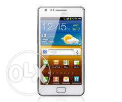 Samsung galaxy S2 battery under warreny مسقط -  1