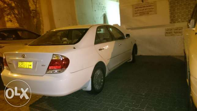 Camry 2006 model for sale روي -  1