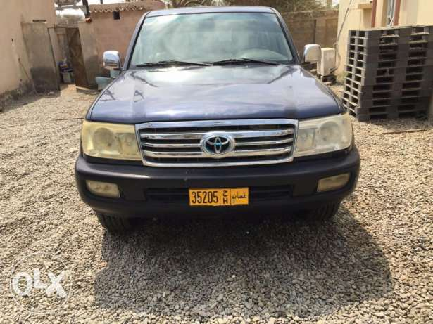 toyota 2002  Full option لوى -  5