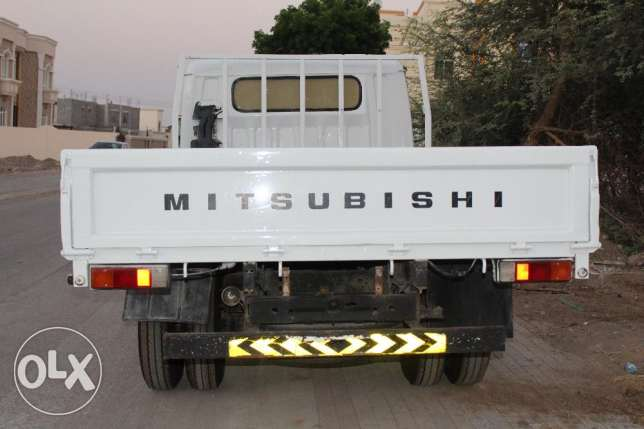 Mitusbishi Canter for Sale مسقط -  3