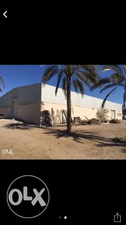in barka for rent a store