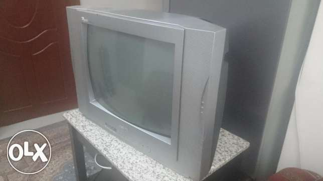 Sanyo television for sale