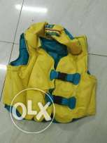 Swimming Jacket
