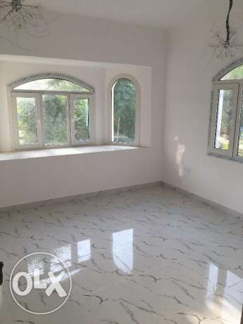 new villa for rent in alqurom in pdo street مسقط -  6